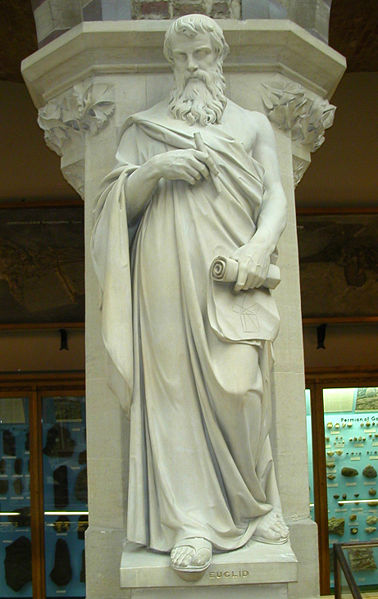 Euclid - Greek Mathematician