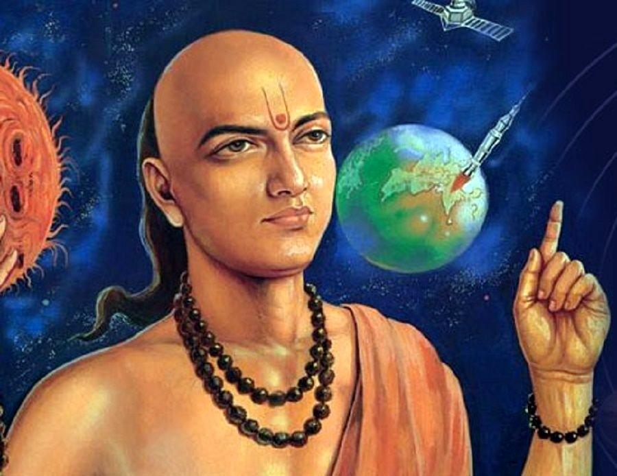 Aryabhatta-Arithmetic Progression