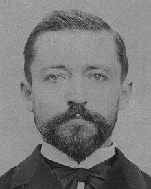 Alexandre Léon Etard