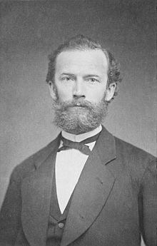 Friedrich Wilhelm George Kohlrausch