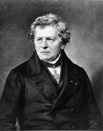Ohm's law was named after German physicist Georg Simon Ohm
