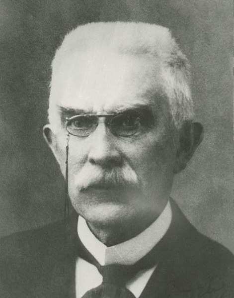 Henry Louis Le Chatelier given Common-Ion Effect