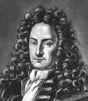 Gottfried Leibniz discovered Product Rule