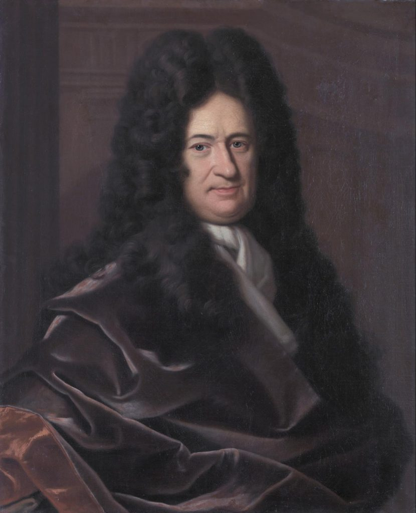 Gottfried Wilhelm von Leibniz derived Leibniz Rule.