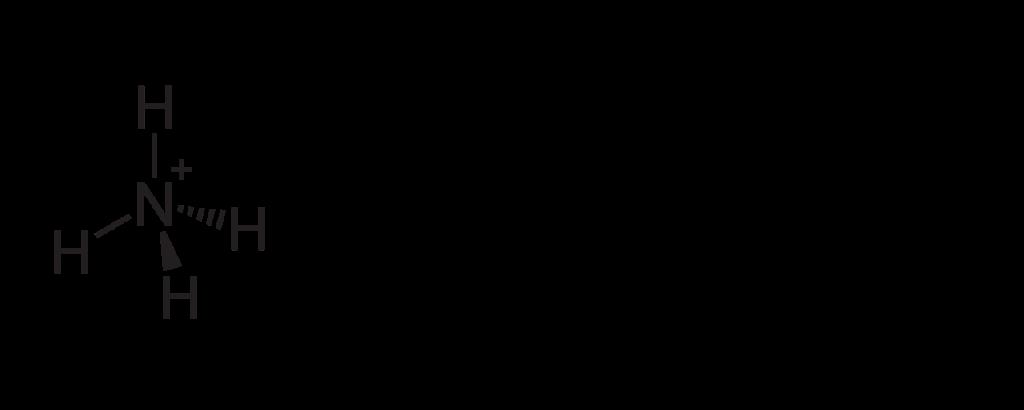 Ammonium Persulfate Structure