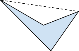 The Dart: A Concave Quadrilateral