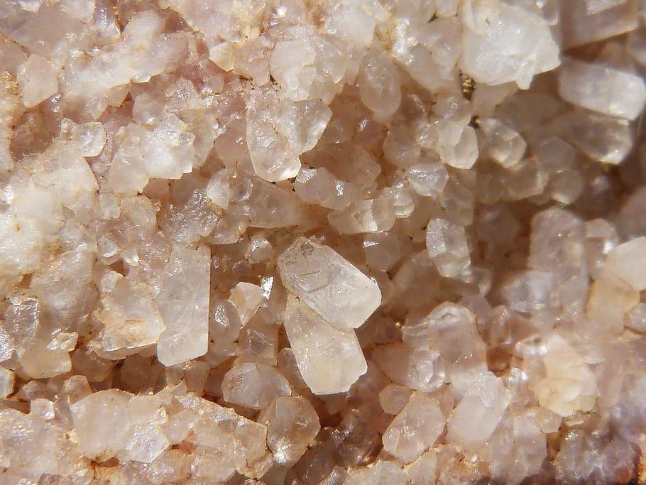 Sodium Potassium Tartrate Crystals