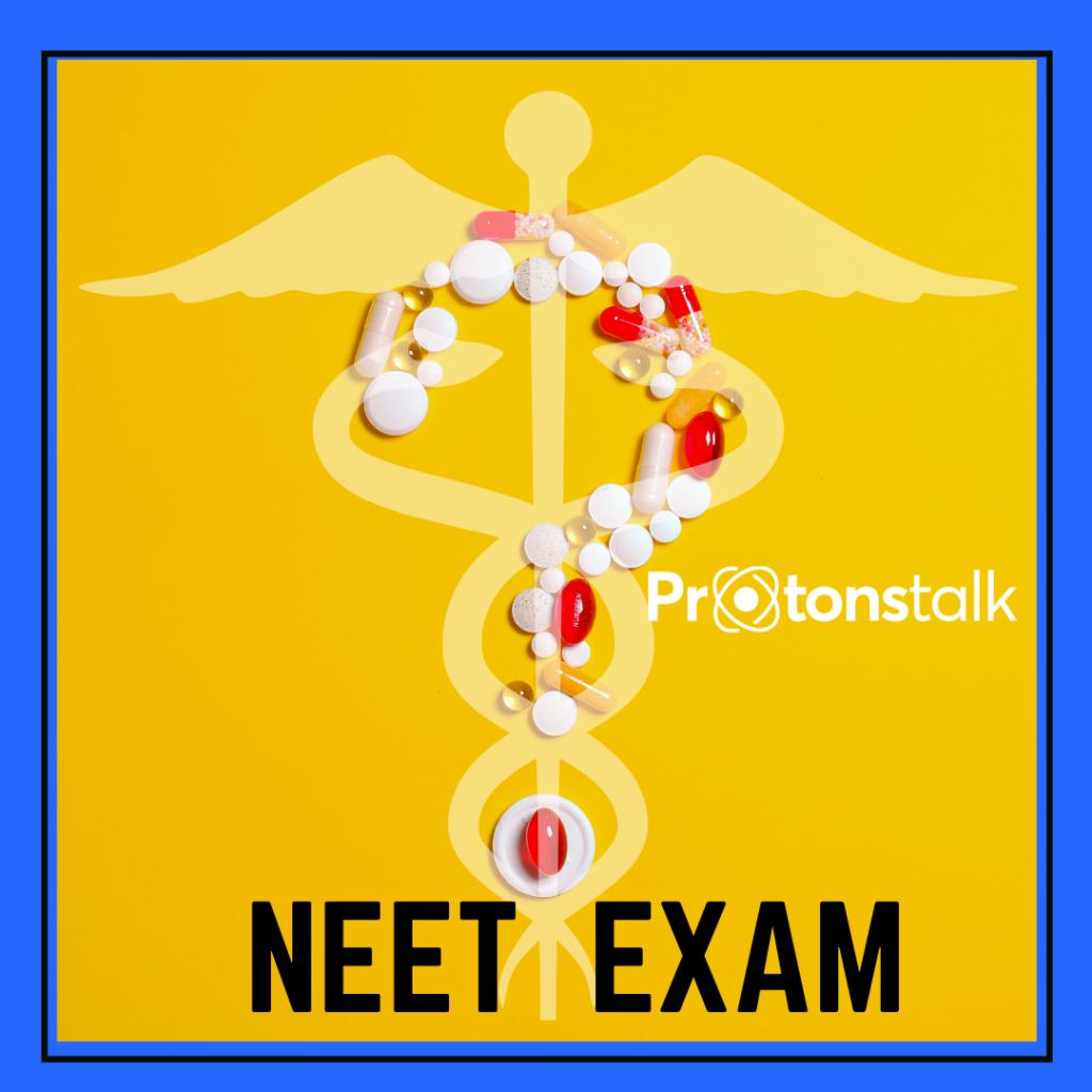 Neet exam news update.